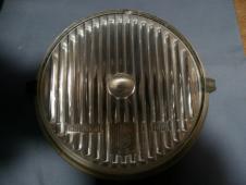 Přídavná světla na autoveterány