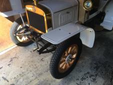 Nová loukoťová dřevěná kola