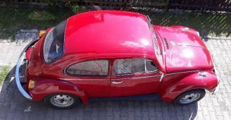 VW Brouk německá verze 1974