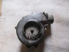Ventilátor Škoda