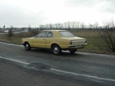 Ford Taunus r.v. 1974