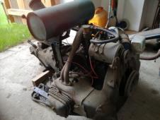 Motory Tatra 57