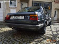 Prodám VW Jetta, r.v. 1986