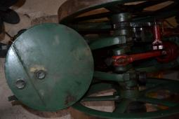 Engeco green stabilak Americky USA stabilni motor