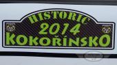 Historic Kokořínsko 2014 náměstí Mšeno