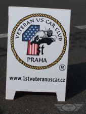 US Cars - Praha Letňany