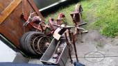 Renovace  Jawa 50/550