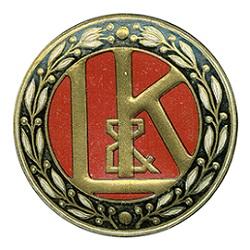 Logo L&K