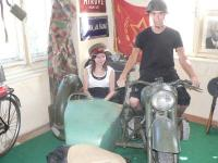 Muzeum Motorových Kol