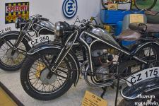 Muzeum Moto & Velo Přerov n. L.