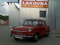 Autolakovna Pavel Bilík